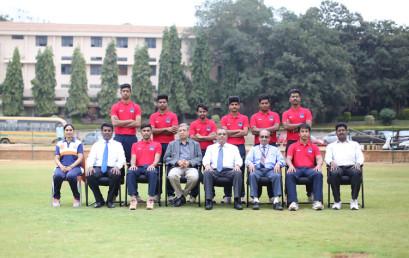 Srilanka Tour – Cricket